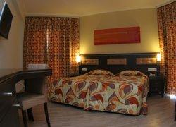 Отель Livadhiotis City фото 2