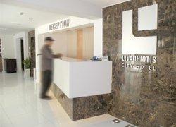 Отель Livadhiotis City фото 3