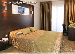 Amorgos Boutique Hotel фото 3