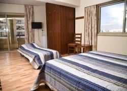 Elysso Hotel фото 2