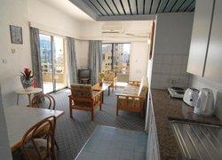 Апарт-отель Sunflower фото 2