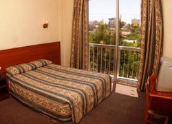 Onisillos Hotel фото 2