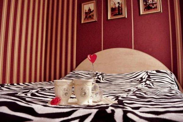 Apartment On Elizy Azeska - фото 6