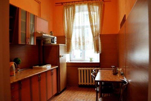 Apartment On Elizy Azeska - фото 7