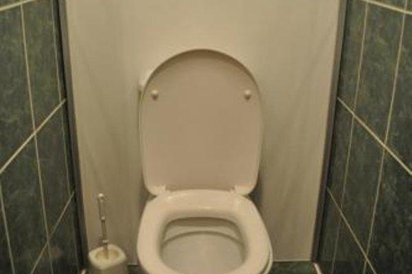 Apartment On Elizy Azeska - фото 9