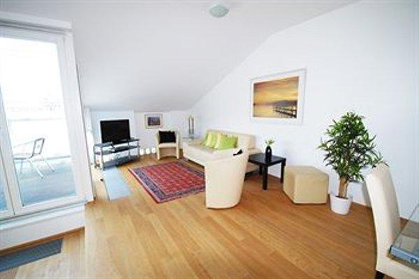 Duschel Apartments Vienna - фото 10