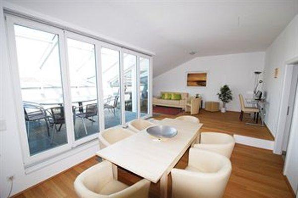Duschel Apartments Vienna - фото 11