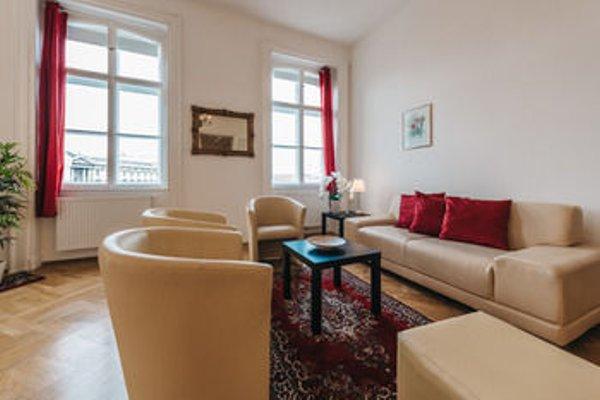 Duschel Apartments Vienna - фото 12