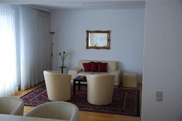 Duschel Apartments Vienna - фото 13