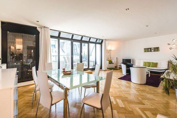 Duschel Apartments Vienna - фото 15