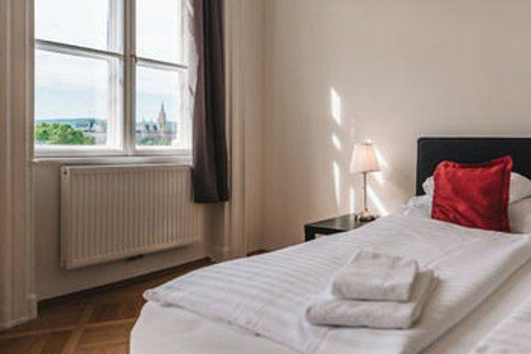 Duschel Apartments Vienna - фото 3