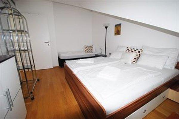 Duschel Apartments Vienna - фото 4