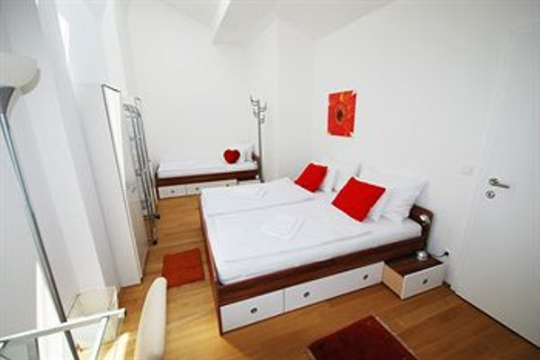 Duschel Apartments Vienna - фото 5