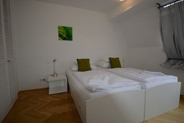 Duschel Apartments Vienna - фото 7