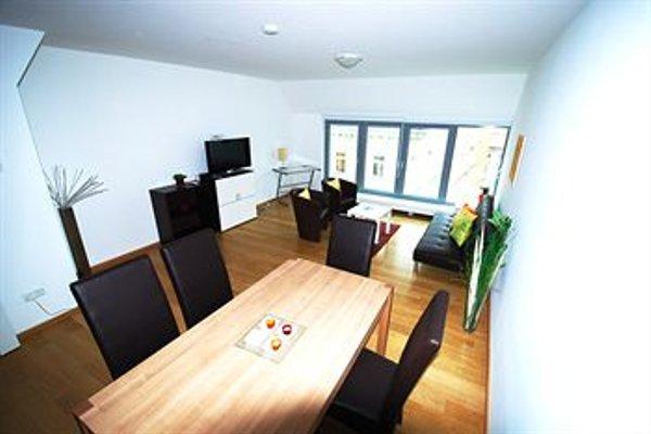 Duschel Apartments Vienna - фото 8
