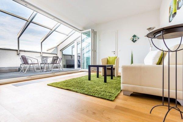Duschel Apartments Vienna - фото 9