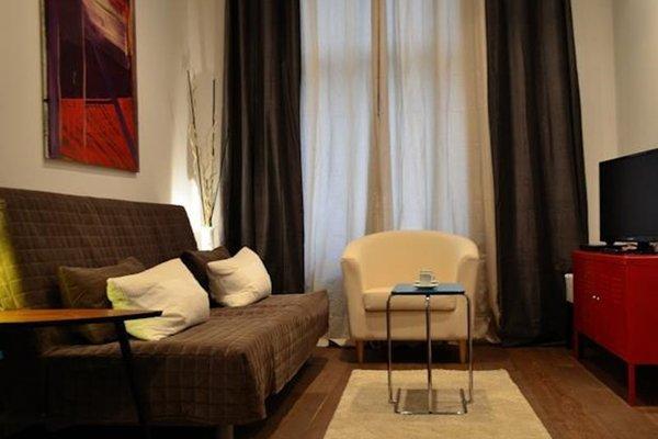 Smart Urban City Apartment - фото 11