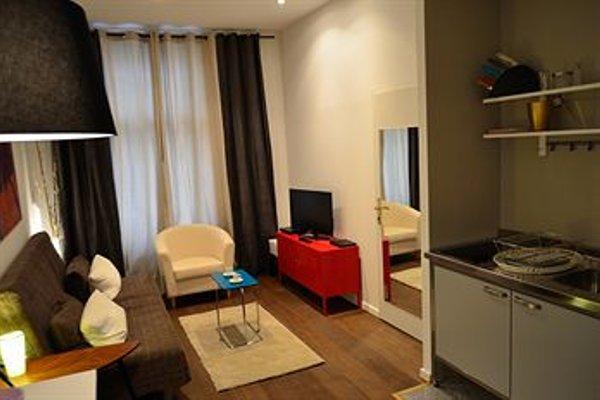 Smart Urban City Apartment - фото 19