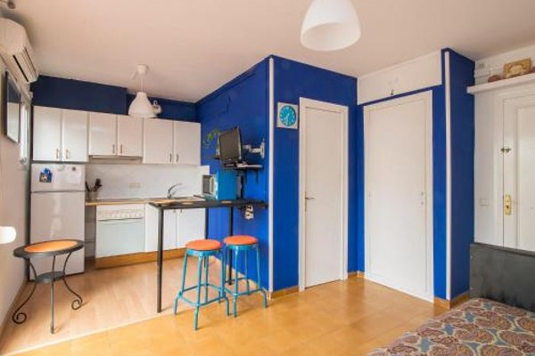 Sunny Apartments - фото 11