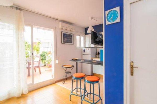 Sunny Apartments - фото 13