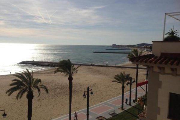 Sunny Apartments - фото 18