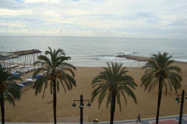 Sunny Apartments - фото 19