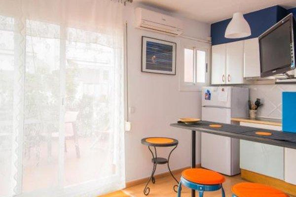 Sunny Apartments - фото 20