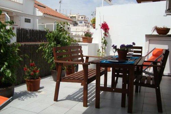 Sunny Apartments - фото 22