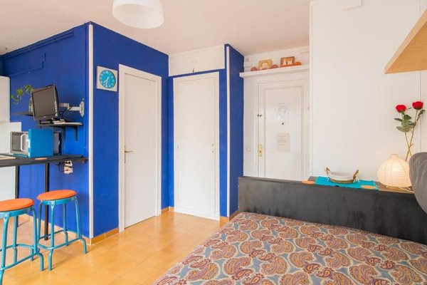 Sunny Apartments - фото 4