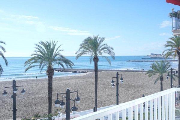 Sunny Apartments - фото 6