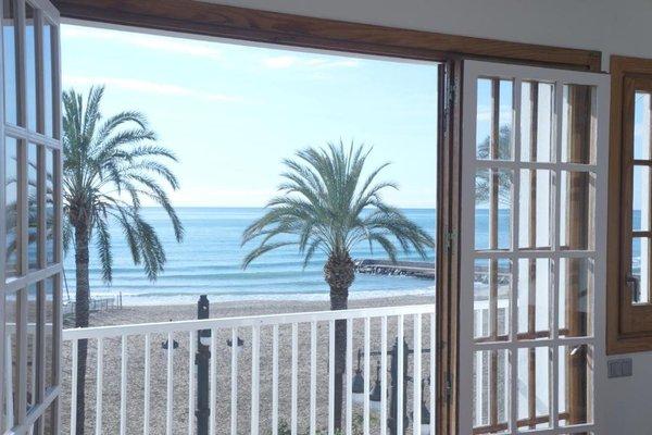 Sunny Apartments - фото 7