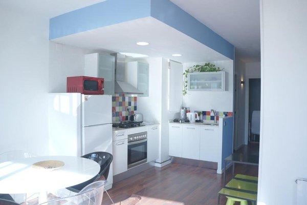 Sunny Apartments - фото 8