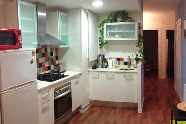Sunny Apartments - фото 9
