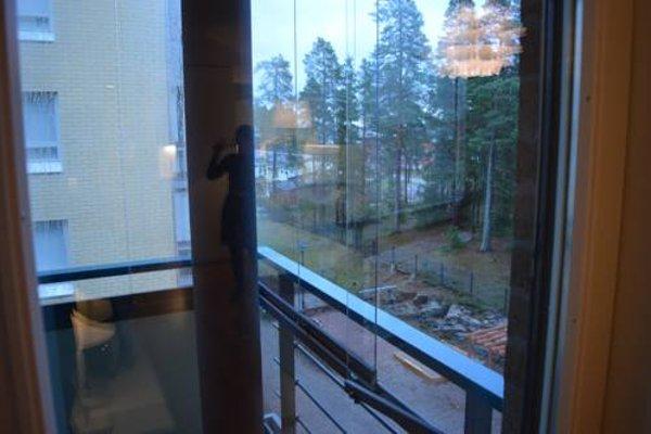 Helsinki Airport Suites - фото 20