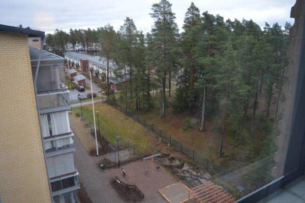 Helsinki Airport Suites - фото 22