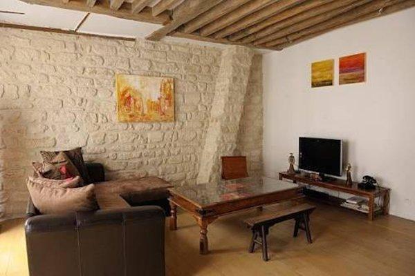 Typical Apartment - Paris City Centre - 3