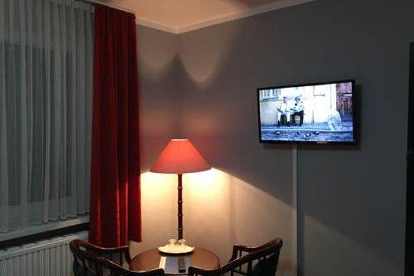 Hotel Pawlowski - фото 10