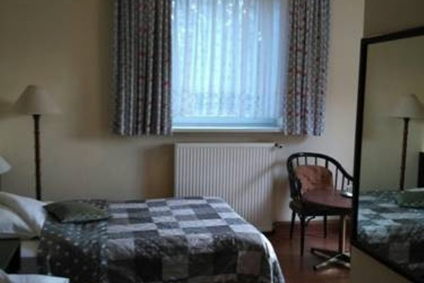 Hotel Pawlowski - фото 6