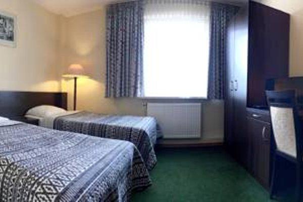 Hotel Pawlowski - фото 8