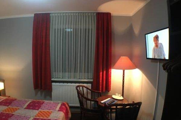 Hotel Pawlowski - фото 9