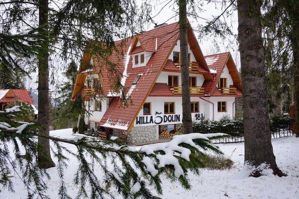 Willa 5 Dolin - фото 19
