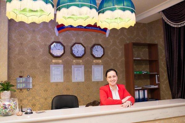 Бутик-отель ANI - фото 10
