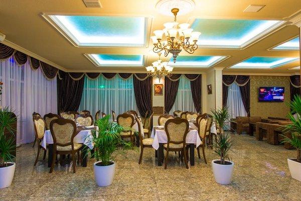 Бутик-отель ANI - фото 11