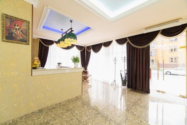 Бутик-отель ANI - фото 12