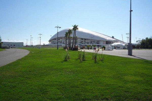 Бутик-отель ANI - фото 15