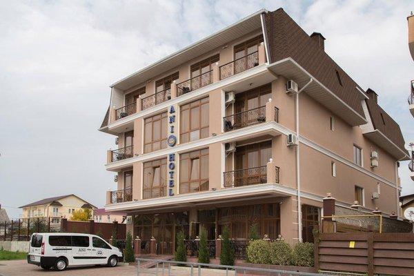 Бутик-отель ANI - фото 19
