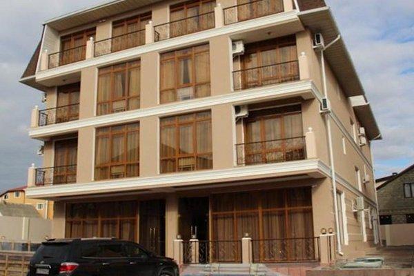 Бутик-отель ANI - фото 21