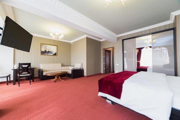 Бутик-отель ANI - фото 3
