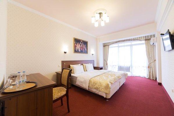 Бутик-отель ANI - фото 4