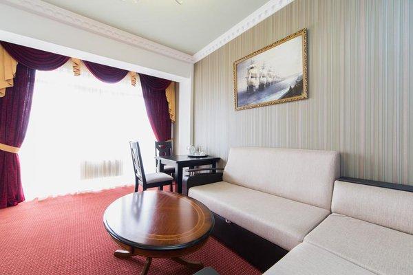 Бутик-отель ANI - 5